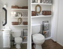 towel storage above toilet. Down Came The Oak Cabinet Above Toilet To Open Things Up A Bit And We Towel Storage I