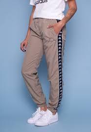 Womens Designer Tracksuit Bottoms Womens Skirts Womensskirts Kappa 90s Vintage Sports
