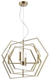 <b>Светильник Vele Luce</b> Folle VL1514P04, E14, 160 Вт — купить по ...