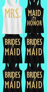bridal wedding 7 tank tops 15 off bundle mrs shirt bridesmaid shirts maid of honor shirt wedding mrs bridesmaid bridal