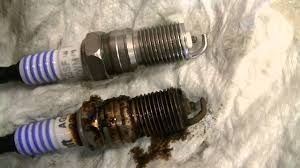replacing coil pack and spark plug in my f