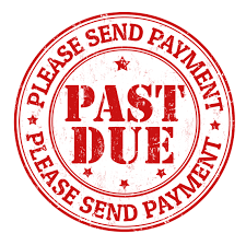 Overdue Account How To Get Paid On An Overdue Bill Nari National News