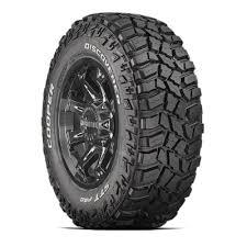 cooper mud terrain tires. Plain Terrain Cooper Discoverer STT PRO And Mud Terrain Tires