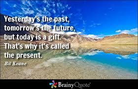 Brainy Quote Of The Day