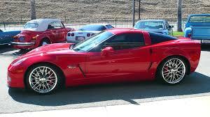 2006 Chevrolet Z06 Supercharged Corvette Coupe