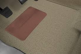 brown carpet floor. auto custom carpets® - gros point cut and sewn flooring brown carpet floor
