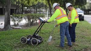 Subsurface Utility Engineering Sue Methods