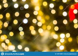 Light Bright Patterns Blurred Abstract Background Of Christmas Lights Brightly