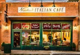 Napoli's Italian Café - 10% off entire purchase (see details)