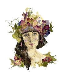 Image result for image pressed flower