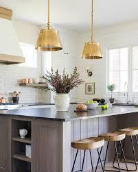 Single Kitchen Lights