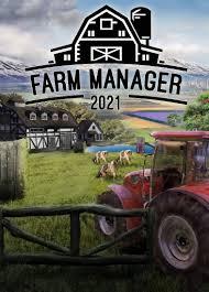 Kaufen Farm Manager 2021 Steam