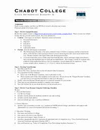 Current College Student Resume Best Resumes For College Students Lovely College Student
