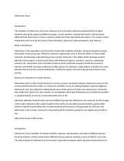 national integration national integration is a country of  2 pages intolerance essay