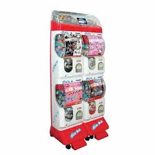 Tomy Vending Machine Gorgeous Vending Machine Spares Discapa Tomy Gacha Mini Bouly Including