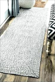 black kitchen rugs s and white throw