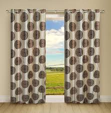 Small Picture Pindia 5ft 7ft 9ft 2 Pc Combo Fancy Designer Home Decor Brown
