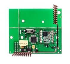 <b>Модуль интеграции</b> с беспроводными охранными и smart home ...