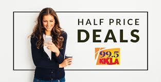 half deals