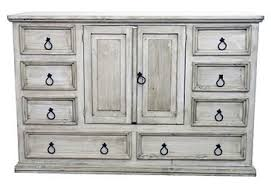 white washed wood dresser. Wonderful Washed Rustic Mansion White Wash Dresser  Western Cream Antiqued Solid Wood  For Washed A