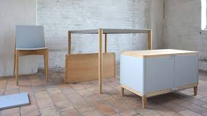 flat pack furniture. Benjamin Vermeulen Wants To Make It Even Easier Build Your Own Furniture With His Magnetic Flat-pack Flat Pack