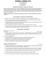 Grant Accountant Sample Resume Grant Accountant Sample Resume shalomhouseus 2