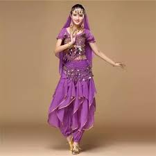 What do you absolutely love about <b>belly dancing</b>? Do you like ...