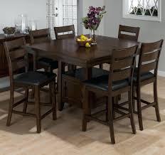 high pub table set winsomes parkland 3 piece square 42 sets inch
