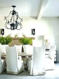 dining room slipcover slipcovers dining room chairs luxury white chair luxurious slipcover outstanding 5 dining room