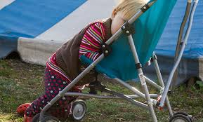 Lightweight & Umbrella Strollers - Child Safety Experts