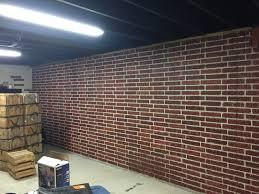 Best  Concrete Basement Walls Ideas On Pinterest - Finish basement walls