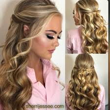 Prom Hairstyles For Medium Hair With Curls And Braids Fashion How To
