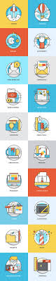 creative furniture icons set flat design. best 25 icon design ideas on pinterest flat icons vector and minimalist graphic creative furniture set r