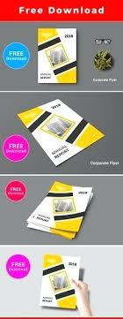 Photo Id Template Free Download Business Id Card Template Corporate Identity Free Download Inside