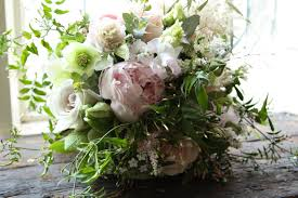 garden bouquet. Appassionata Wild Garden Bouquet