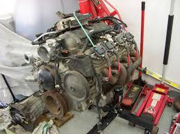 vorshlag motorsports forum mccall s z3 m roadtser ls1 project ls1 camaro engine going in