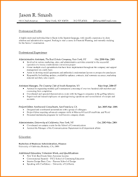 Word Document Templates Resume