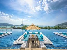 <b>Andamantra Resort and</b> Villa Phuket in Patong, Kathu District, Phuket