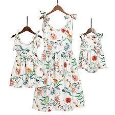<b>Mom</b> and <b>Daughter Outfits</b>: Amazon.com
