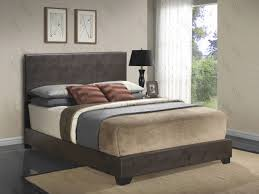 Full Upholstered Bed with Mattress Set & Free Delivery in NYC