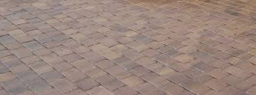 estimate pavers needed to install a patio by finding the square footage of the patio and