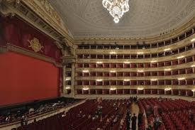 Teatro Alla Scala Seating Chart Teatro Alla Scala Milan 2019 All You Need To Know Before
