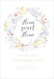 Housewarming Party Invitations Free Printable Free Housewarming Invitations Organictees Co