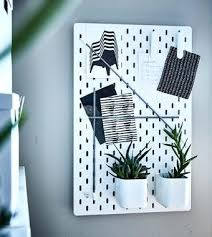ikea office supplies. Pegboard Accessories Ikea Use A For Both Storing Office Supplies And Displaying Your Favorite Things