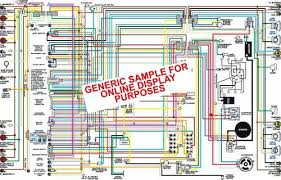 67 chevelle wiring schematic color diagram 1967 perkypetes club 1966 Chevelle Wiring Diagram 67 chevelle wiring schematic color diagram 1967