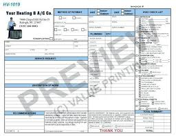 Free Plumbing Invoice Template Cool Hvac Invoice Sample Colbroco