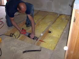 bathroom subfloor replacement. Since Bathroom Subfloor Replacement M