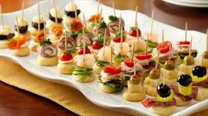 Finger foods need to be soft enough for baby to be able to gnaw on with only a couple of teeth, or no teeth whatsoever. Party Appetizers Finger Food Youtube