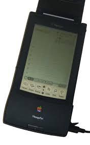apple newton. apple newton messagepad 110