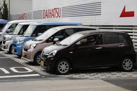 Special Report: Daihatsu dismantling 'Toyota Way' as market changes